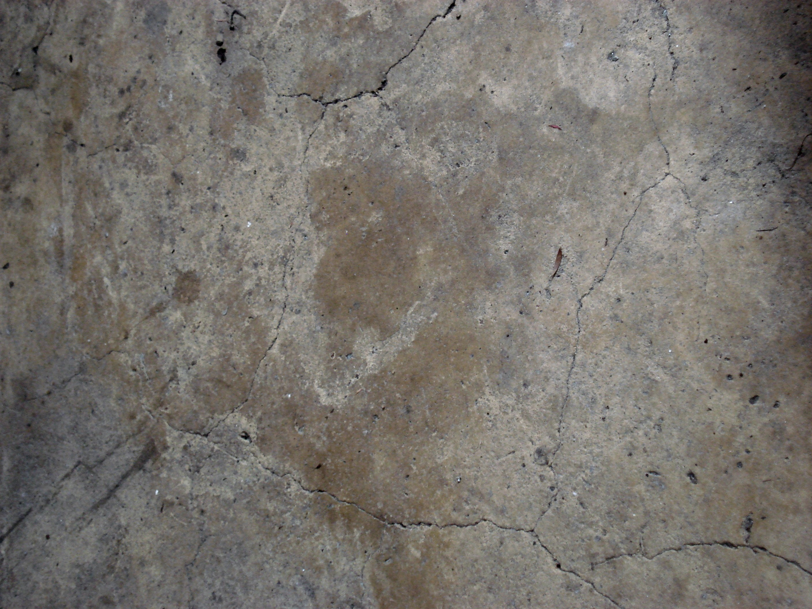 Concrete Floor Barryvan